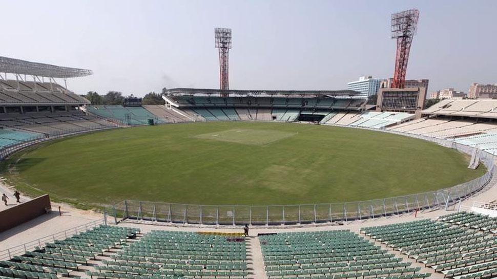 ईडन गार्डन्स चुना गया आईपीएल-11 का सर्वश्रेष्ठ मैदान 10