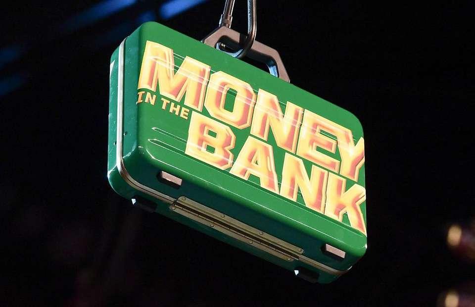 जानिए  WWE Money in the Bank पेपरव्यू में होंगे कौन-कौन से मैच 20