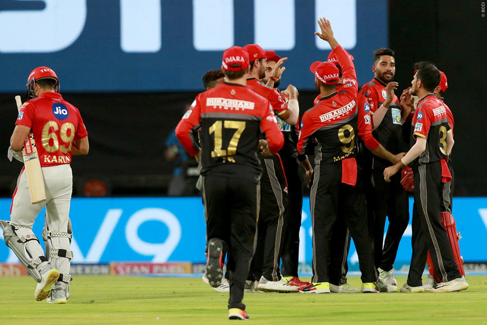 ट्वीटर रिएक्शन: किंग्स XI पंजाब की एक और हार पर आये ऐसे फनी कमेन्ट देख नहीं रुकेगी हंसी, वहीं जडेजा ने की उमेश की खिंचाई 19