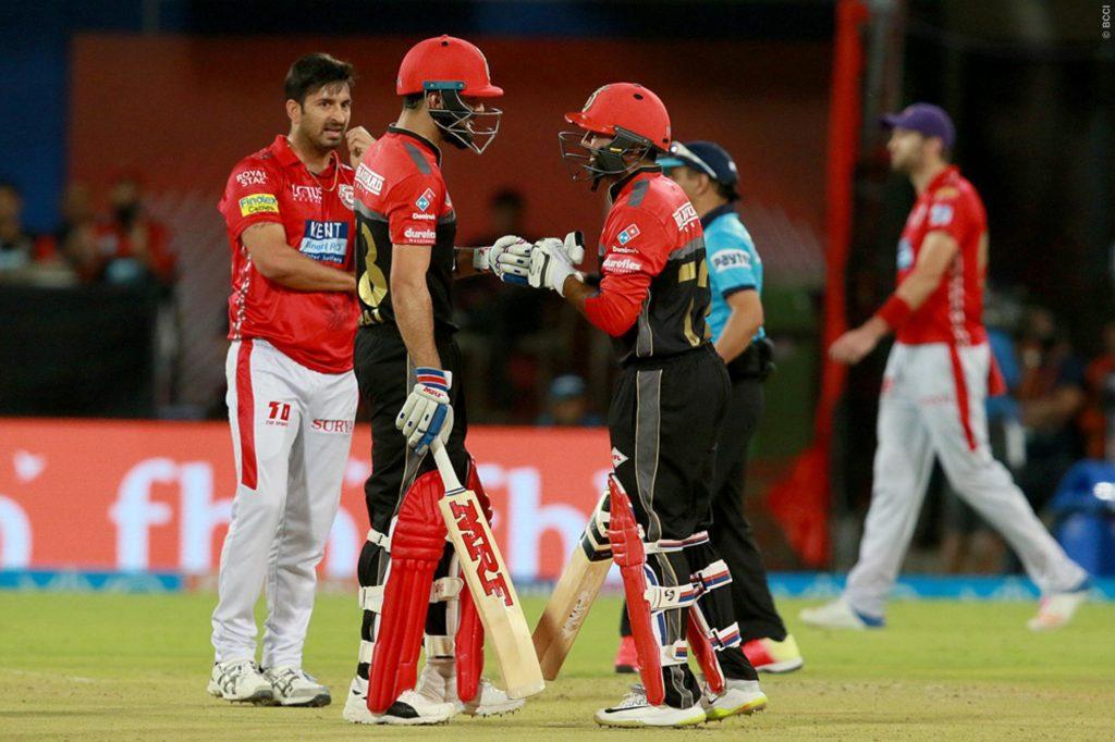 KXIP VS RCB- मैन ऑफ द मैच लेते समय उमेश यादव ने खोला अपनी सफलता का राज, कैसे मिलते है टी-20 में विकेट 5