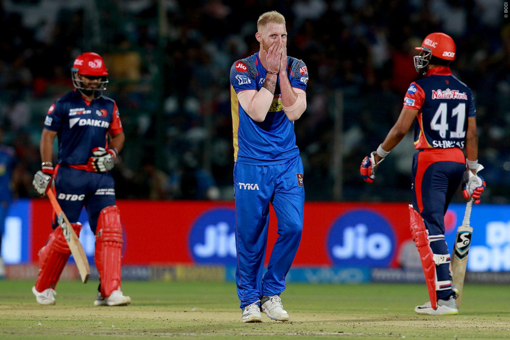 इन पांच कारणों की वजह से राजस्थान को करना पड़ा हार का सामना 3