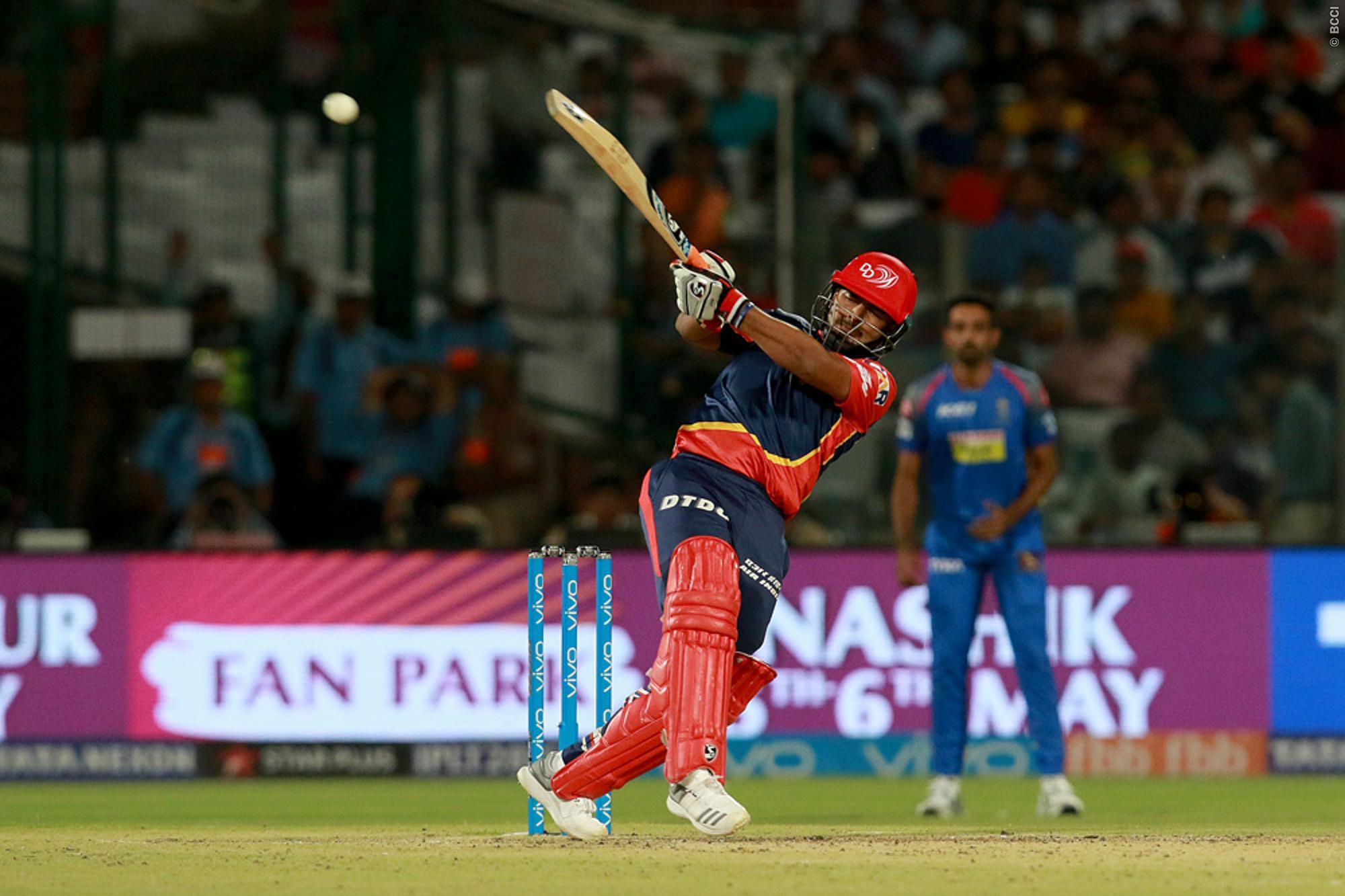 STATS: दिल्ली और राजस्थान के मैच में बने कुल 9 रिकॉर्ड, ऋषभ पंत ने तोड़ डाला रोहित शर्मा का वर्षों पुराना रिकॉर्ड 1