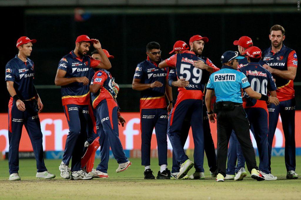 STATS: दिल्ली और राजस्थान के मैच में बने कुल 9 रिकॉर्ड, ऋषभ पंत ने तोड़ डाला रोहित शर्मा का वर्षों पुराना रिकॉर्ड 4