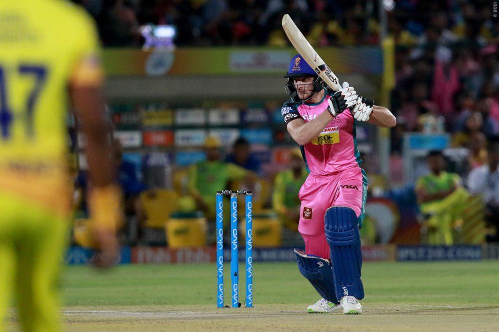 RR VS CSK- मैन ऑफ द मैच बटलर ने बताया ब्रावो जैसे सर्वश्रेष्ठ गेंदबाज के सामने क्या थी अंतिम ओवर में रणनीति 5