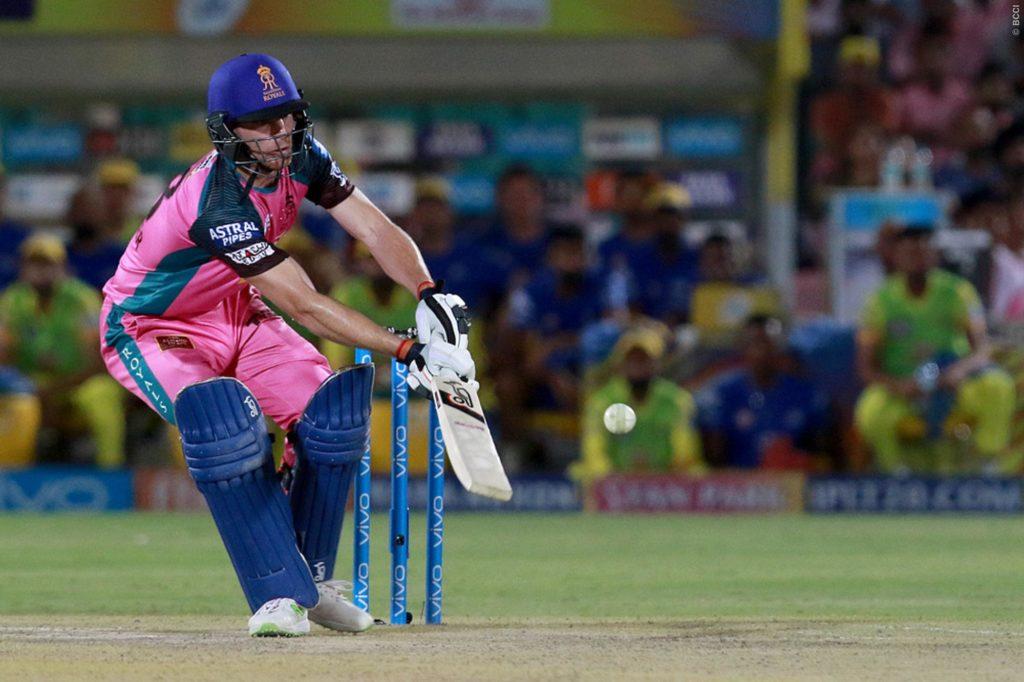 RR VS CSK- मैन ऑफ द मैच बटलर ने बताया ब्रावो जैसे सर्वश्रेष्ठ गेंदबाज के सामने क्या थी अंतिम ओवर में रणनीति 4