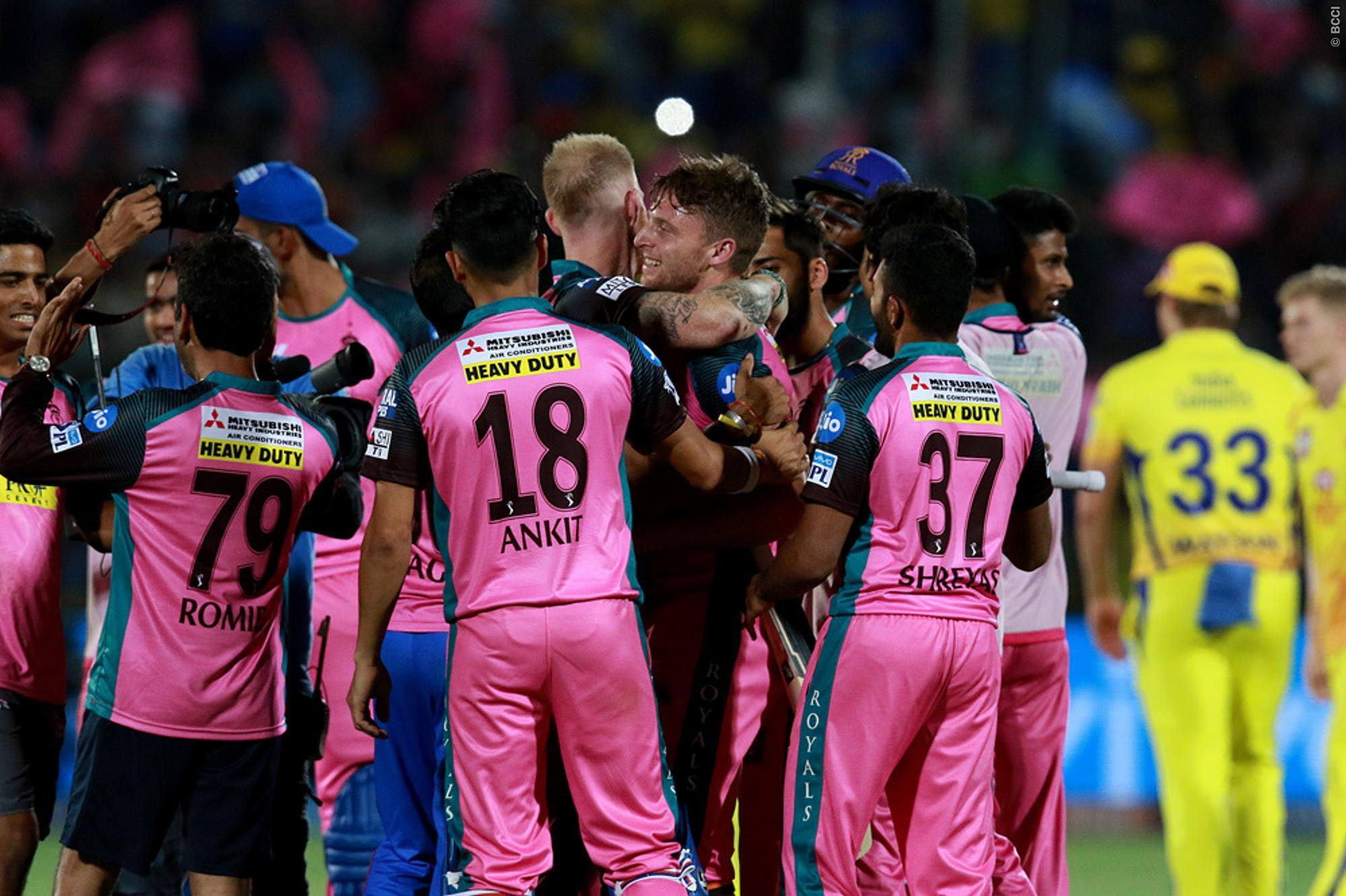 IPL 2018: चेन्नई के खराब गेंदबाजी के अलावा इन 5 कारणों से धोनी को करना पड़ा हार का सामना 17