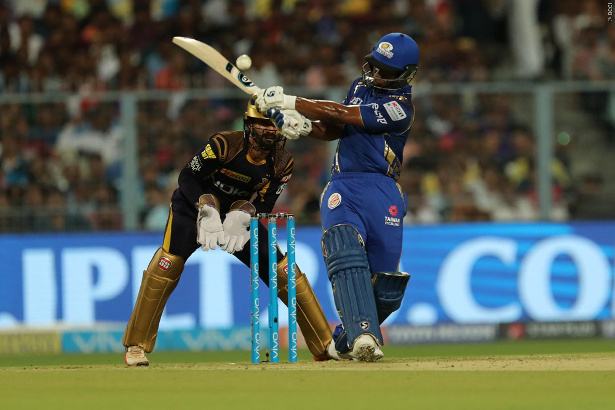 'मैन ऑफ द मैच' ईशान किशन ने अपनी तूफानी पारी का श्रेय इस दिग्गज खिलाड़ी को दिया 10