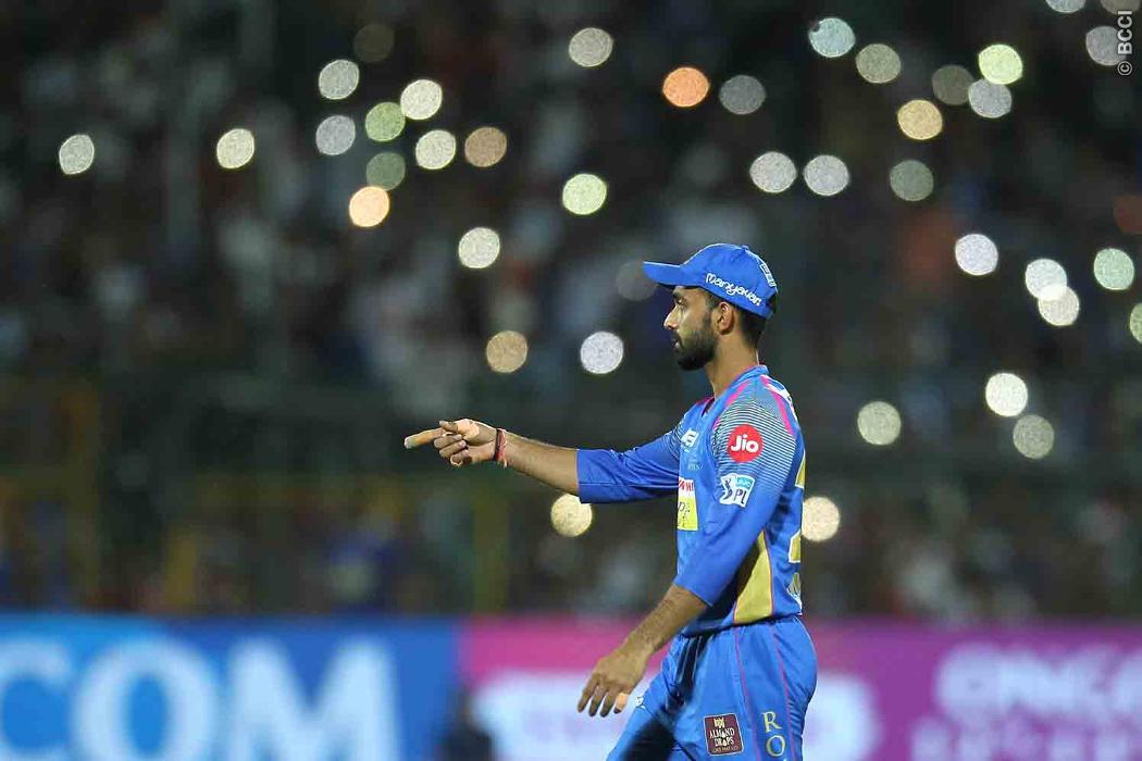 अजिंक्य रहाणे ने राजस्थान रॉयल्स से मांगी माफी, साथ ही अगले आईपीएल से पहले ली ये शपथ 6