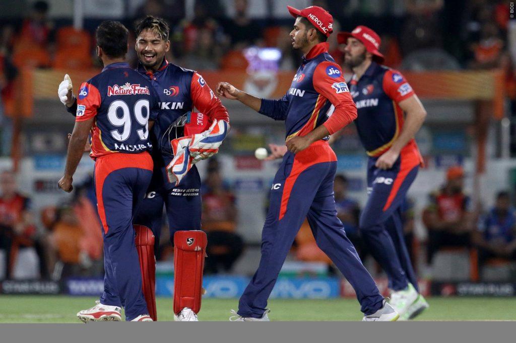 दिल्ली कैपिटल्स के स्पिनर अमित मिश्रा ने कहा, इस खिलाड़ी के दम पर जीतेंगे आईपीएल 2019 2