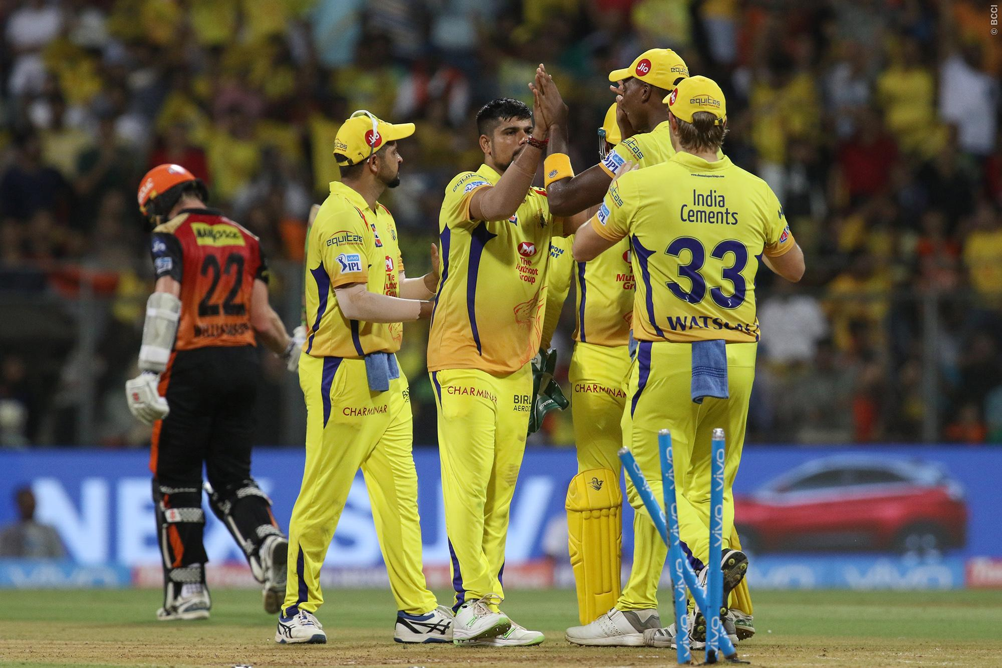 CSKvsSRH: चेन्नई की जीत में शतकीय पारी खेलने के बाद सोशल मीडिया पर छाए वाटसन, तारीफ़ करने से खुद को रोक नहीं सके वीरेंद्र सहवाग 20