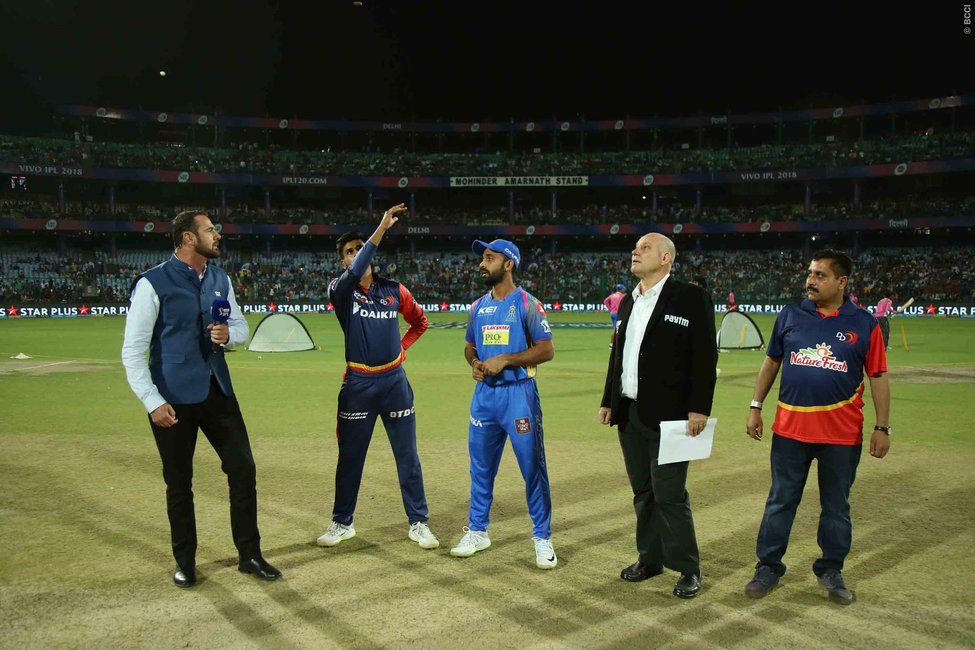 इन पांच कारणों की वजह से राजस्थान को करना पड़ा हार का सामना 6