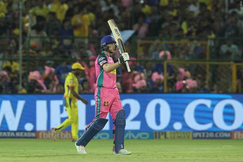 RR VS CSK- मैन ऑफ द मैच बटलर ने बताया ब्रावो जैसे सर्वश्रेष्ठ गेंदबाज के सामने क्या थी अंतिम ओवर में रणनीति 2
