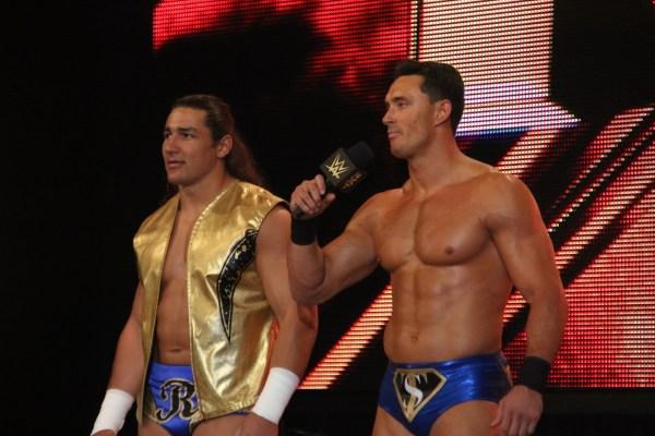 NXT के इस दिग्गज सुपरस्टार को लगी चोट, खतरें में पड़ा WWE करियर 3