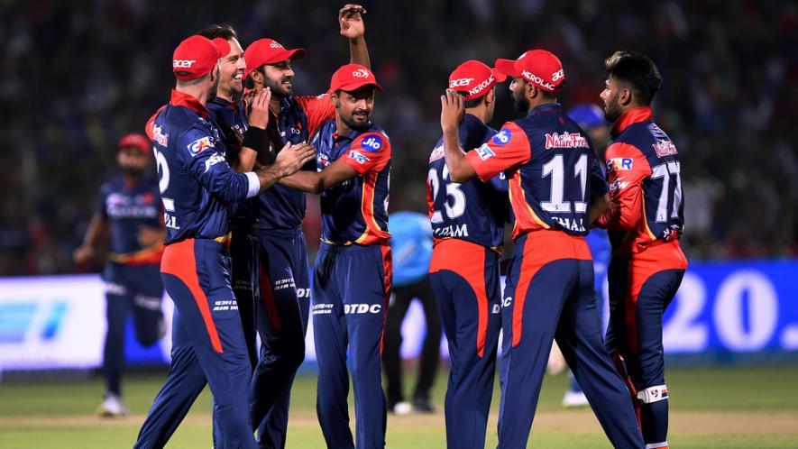 IPL 2019- दिल्ली डेयरडेविल्स इन पांच खिलाड़ियों को कर सकती है अगले सीजन में बाहर 2