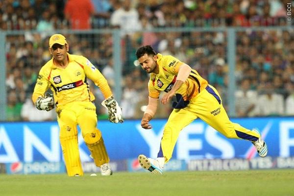 हम यह आईपीएल कप्तान महेंद्र सिंह धोनी के लिए जीतना चाहते है: सुरेश रैना 3
