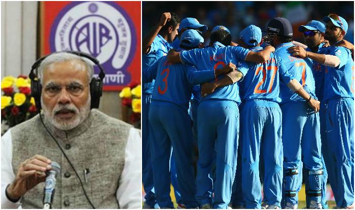 IPL 2018: कोहली और धोनी की नहीं बल्कि इस खिलाड़ी की पीएम मोदी ने की जमकर तारीफ 14