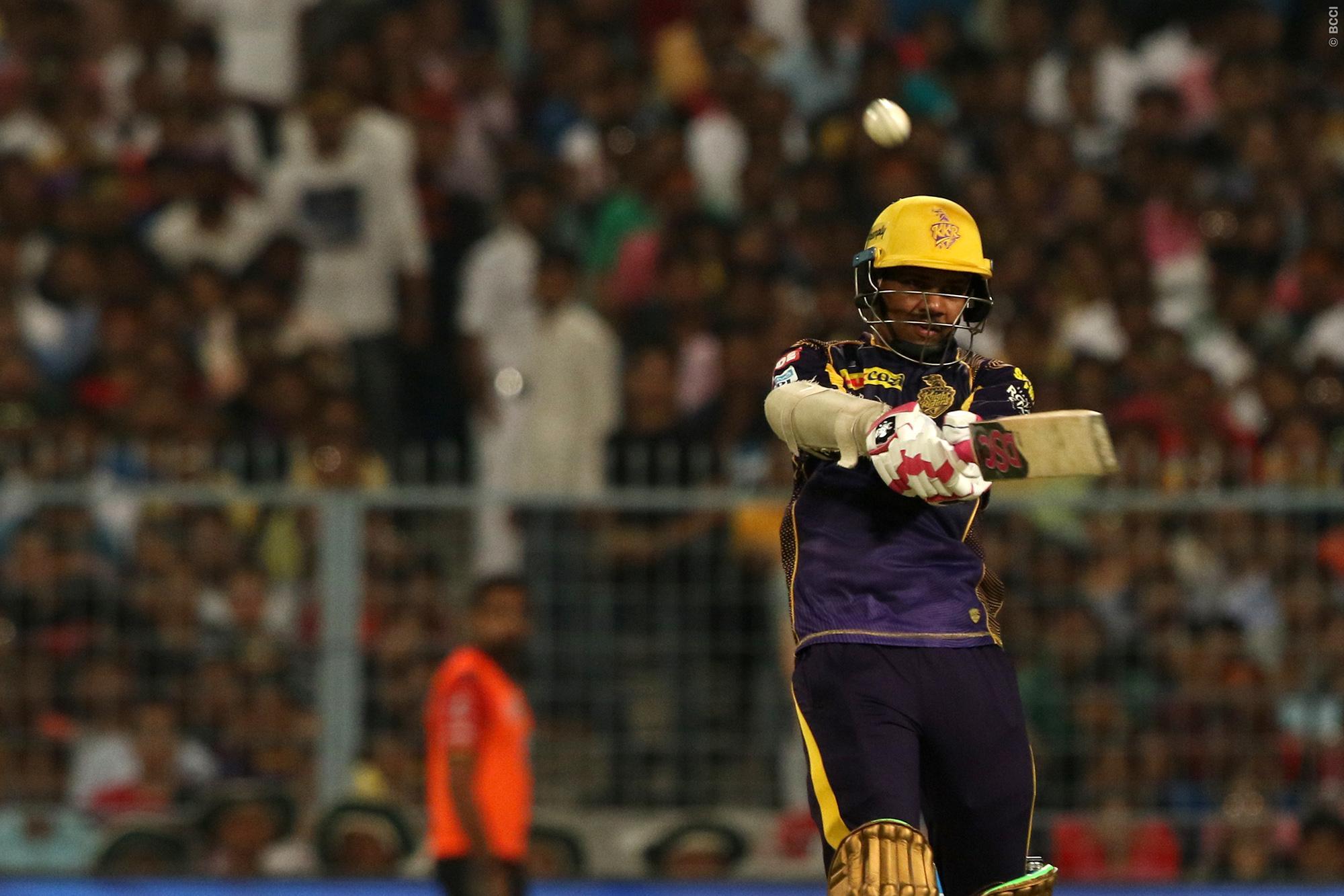 मुंबई इंडियंस के खिलाफ सुनील नरेन को ओपनिंग के लिए नहीं भेजने का कारण बताया दिनेश कार्तिक ने
