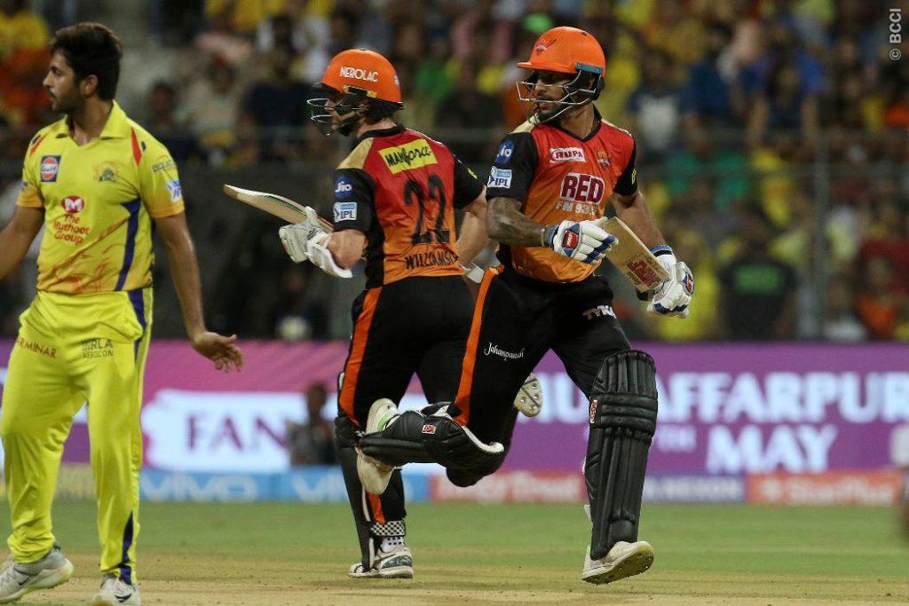 आईपीएल फाइनल- चेन्नई सुपर किंग्स की जीत के बाद इंग्लैंड के कप्तान ने धोनी और कोच फ्लेमिंग को दिया ये नया नाम 5