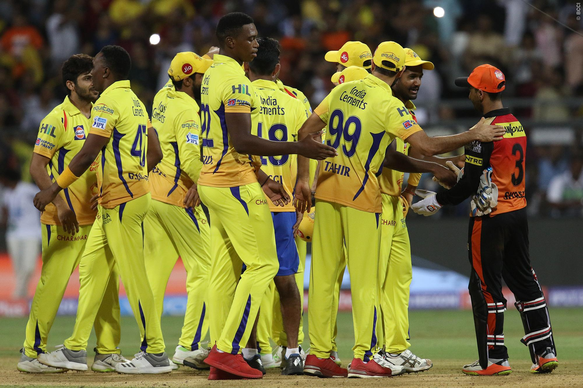 आईपीएल फाइनल- चेन्नई सुपर किंग्स की जीत के बाद इंग्लैंड के कप्तान ने धोनी और कोच फ्लेमिंग को दिया ये नया नाम 1