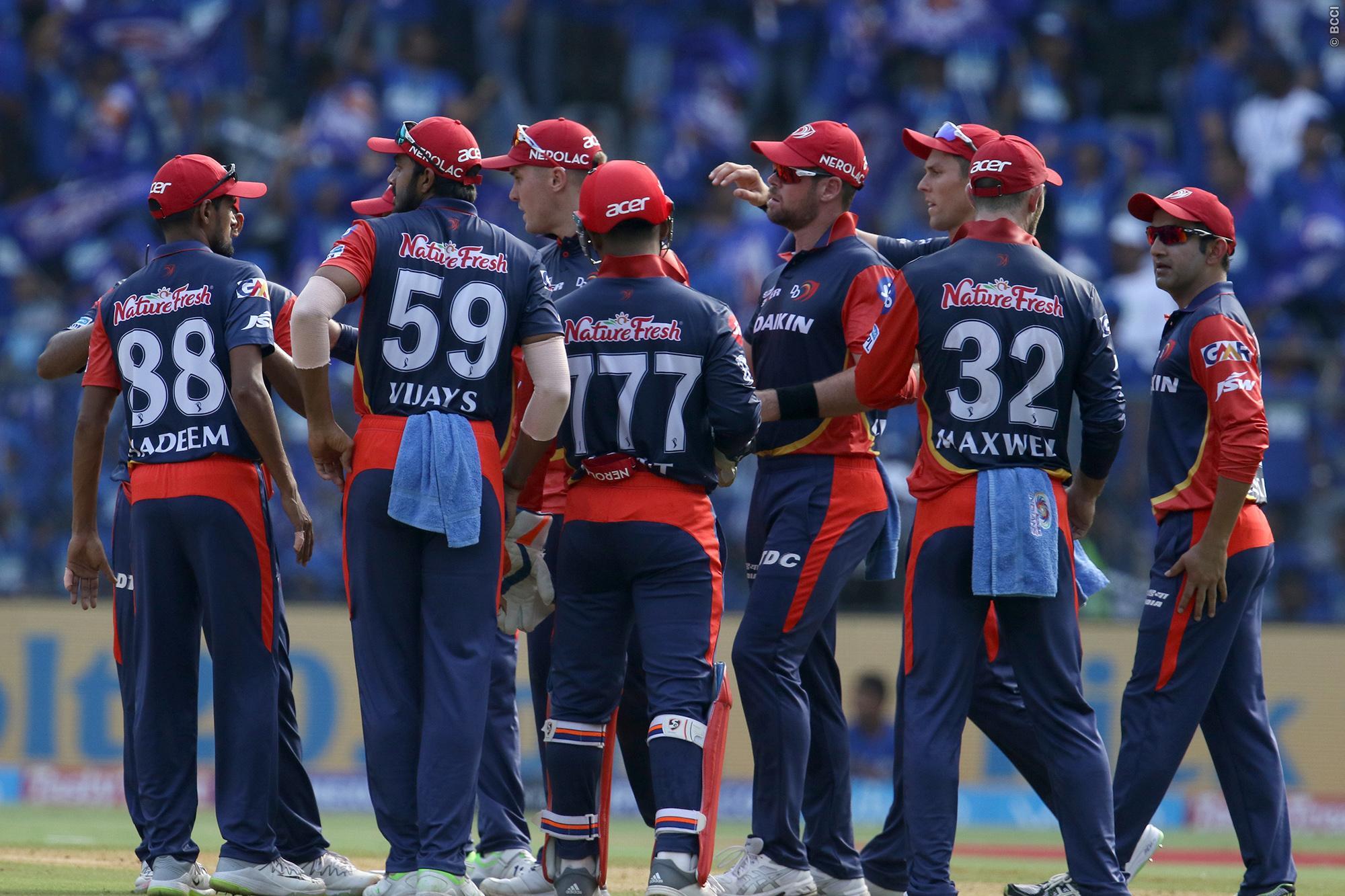सुनील गावस्कर ने बताया वो कारण जिससे दिल्ली डेयरडेविल्स को मिली IPL 2018 में हार पर हार 15