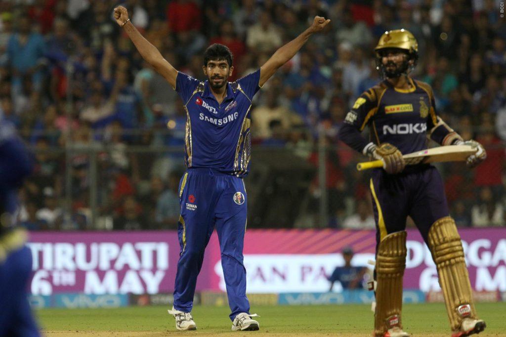 मुंबई इंडियंस के खिलाफ सुनील नरेन को ओपनिंग के लिए नहीं भेजने का कारण बताया दिनेश कार्तिक ने 2