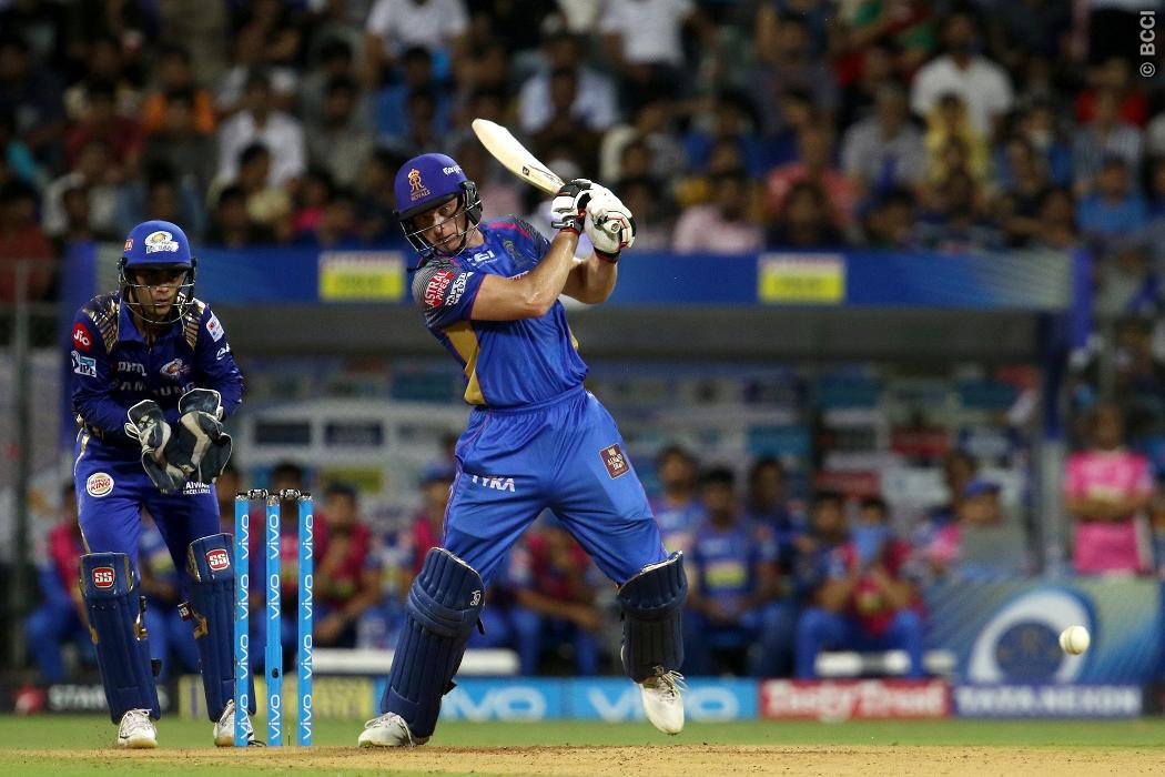 राजस्थान रॉयल्स की शानदार जीत के बाद राजस्थान ने रद्द कराई शेन वॉर्न की फ्लाइट 3