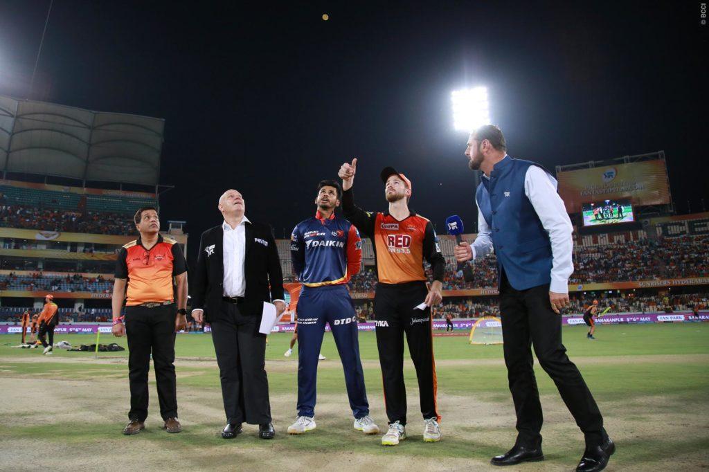 SRH VS DD- मैन ऑफ द मैच लेते हुए राशिद खान ने खोल डाला अपनी मिस्ट्री गेंद का राज, बताया क्यों बल्लेबाज नहीं पिक कर पाता गेंद 2