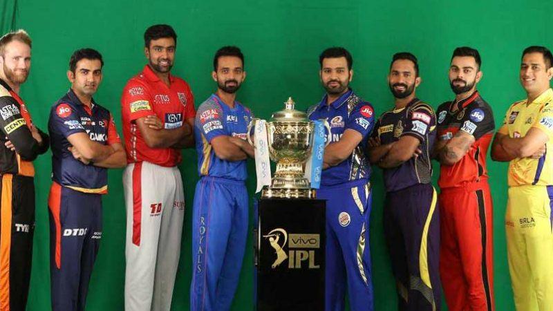 IPL 2018: टीम के बाहर होने के बाद भी प्रसंशको के दिलो पर एक ख़ास स्थान बना गये ये 5 खिलाड़ी 1