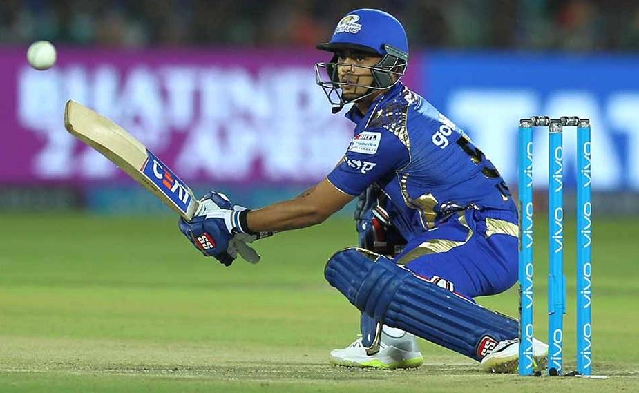 ईशान किशन ने आईपीएल 2018 में अपनी शानदार बल्लेबाजी का श्रेय, भारत के इन दो दिग्गज खिलाड़ियों को दिया 8