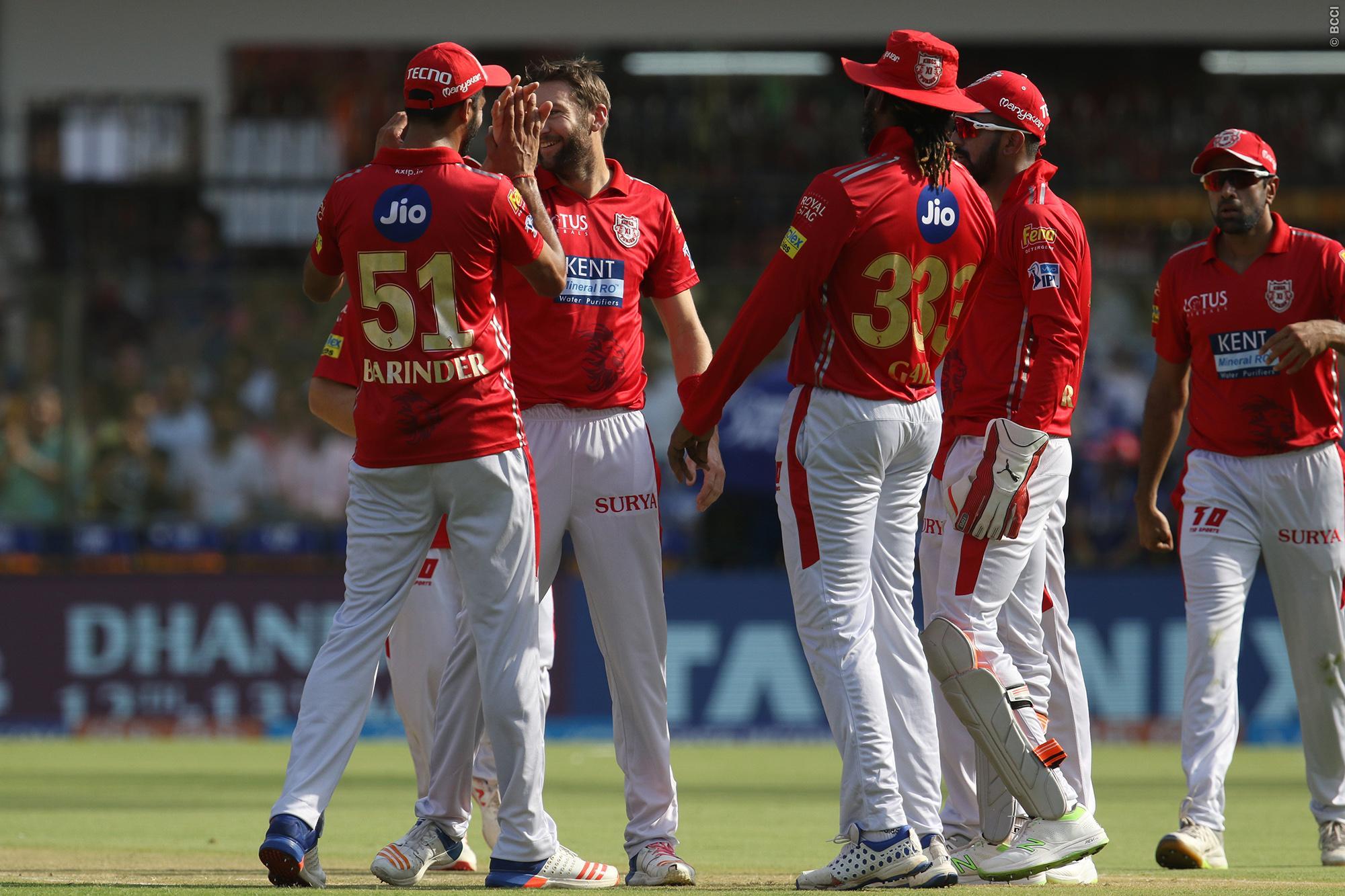 IPL 2018: टॉस जीतने वाली टीम ही जीतेगी मैच, जाने क्या है पहले और दूसरी पारी में बल्लेबाजी करने वाली टीम का परिणाम 1