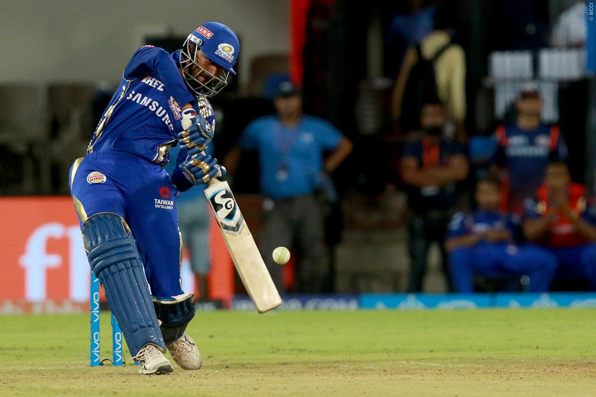 IPL 2018: कृणाल पंड्या ने अपने और हार्दिक के बीच बताई ऐसी समानता जिससे बाकी लोग अब तक थे अनजान 2
