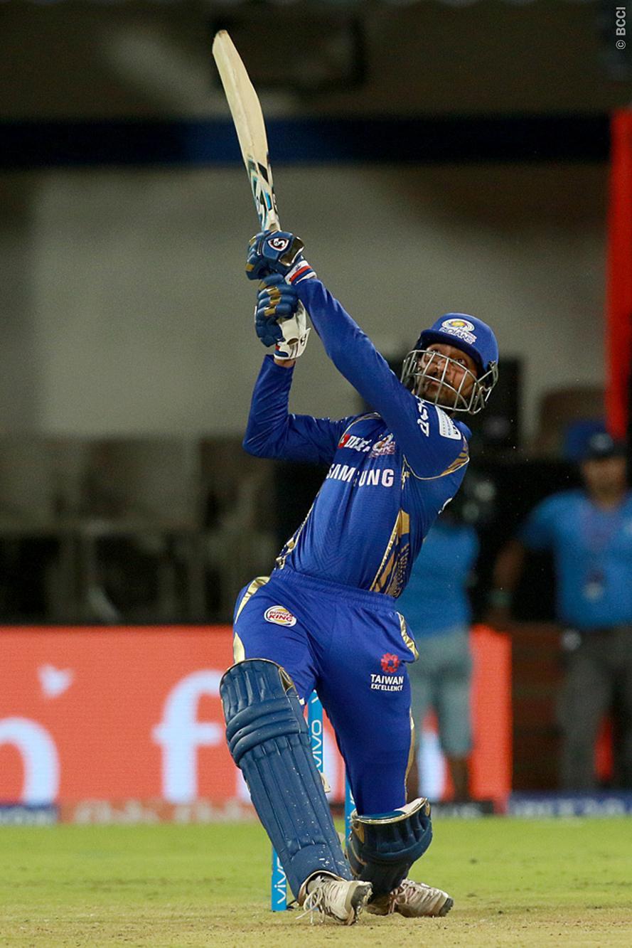 PLAYING XI: कोलकाता नाईट राइडर्स के खिलाफ इस दिग्गज खिलाड़ी को मुंबई इंडियंस दिखायेगी बाहर का रास्ता 3
