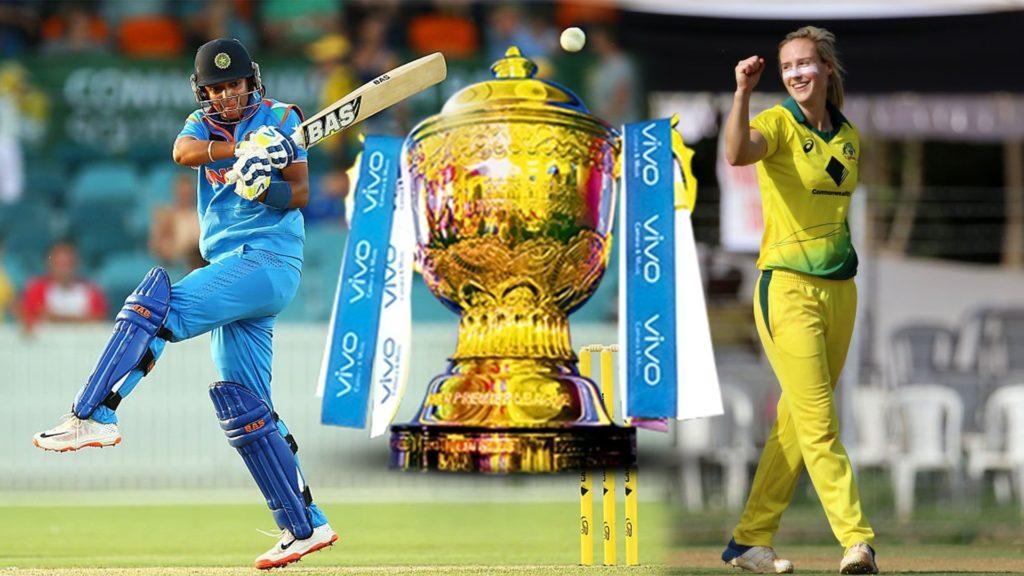 महिला टी-20 चैलेंज: जानें किस समय,कहाँ और कितने बजे खेला जाएगा आईपीएल की तर्ज पर शुरू होना वाला महिला टूर्नामेंट 3