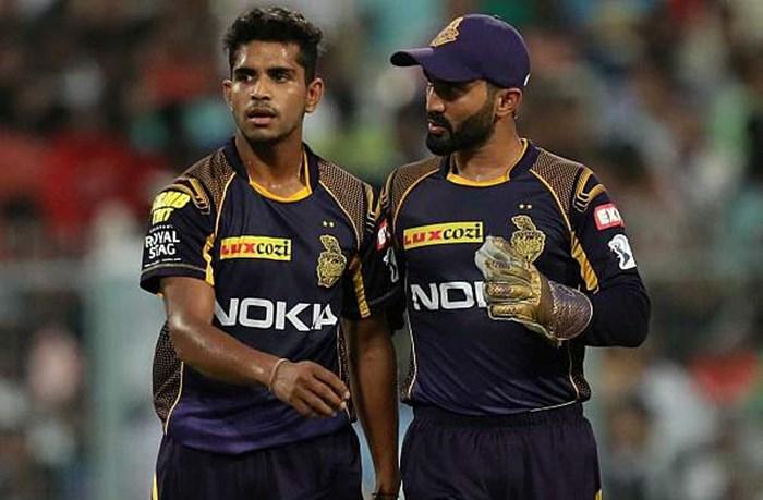 भारतीय क्रिकेट के ये पांच युवा सितारें साल 2019 में कर सकते हैं अपना डेब्यू 3
