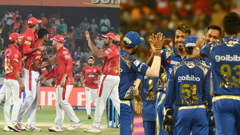 IPL 2018- किंग्स XI पंजाब का आज मुंबई इंडियंस के खिलाफ हारना तय, ये रहे वो कारण 18