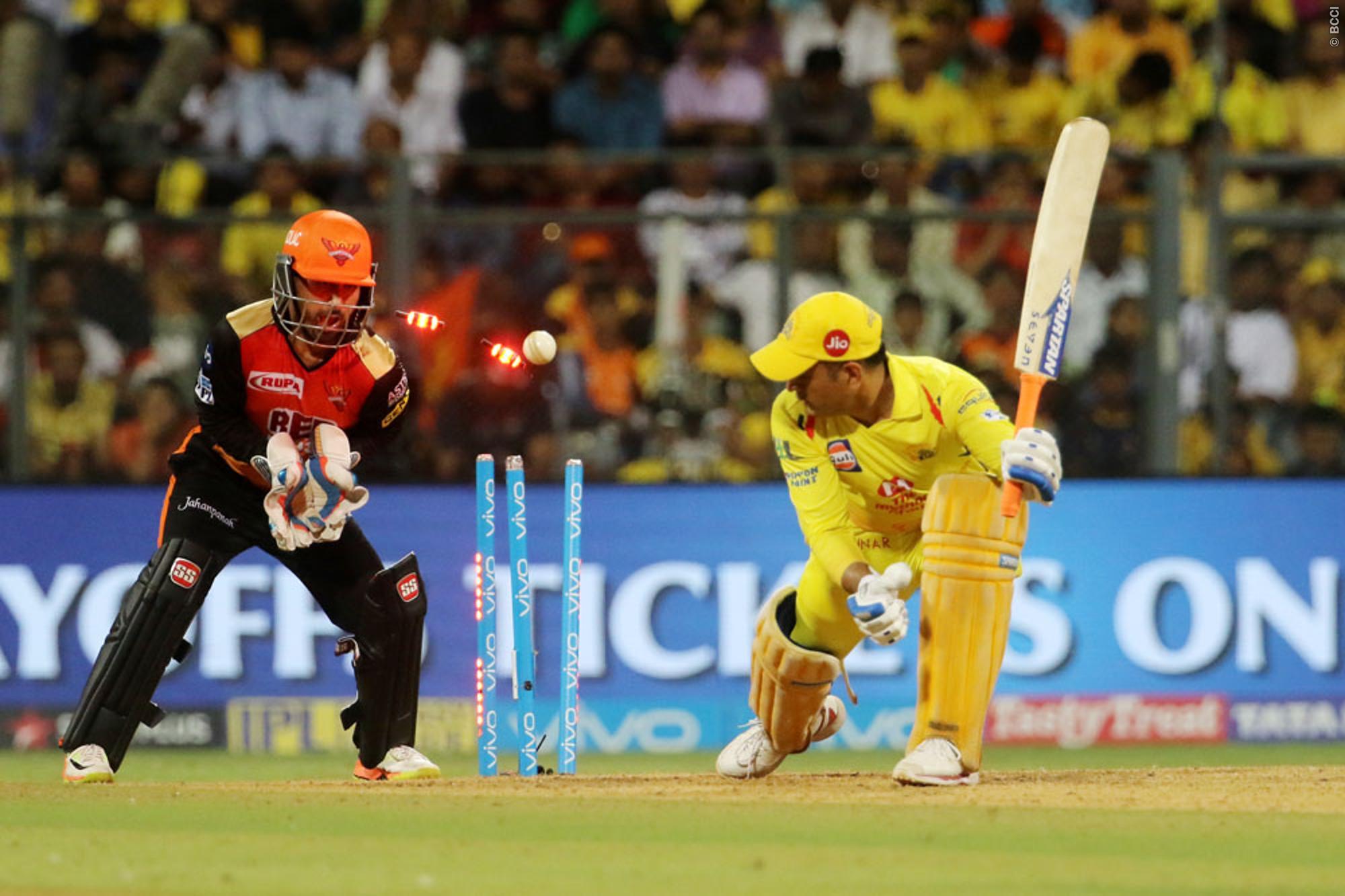 IPL 2018: 2018 के 5 ऐसे मैच जिसमे दूसरी टीम ने असम्भव सा दिखने वाले लक्ष्य का पीछा कर हासिल की जीत 1