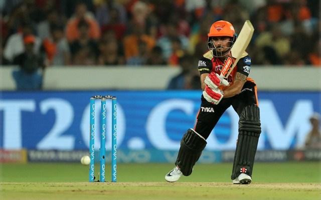 सनराइजर्स हैदराबाद के तीन नाकाम खिलाड़ी जिन्हें अगली बार फ्रेंचाइजी कर देगी टीम से बाहर 3