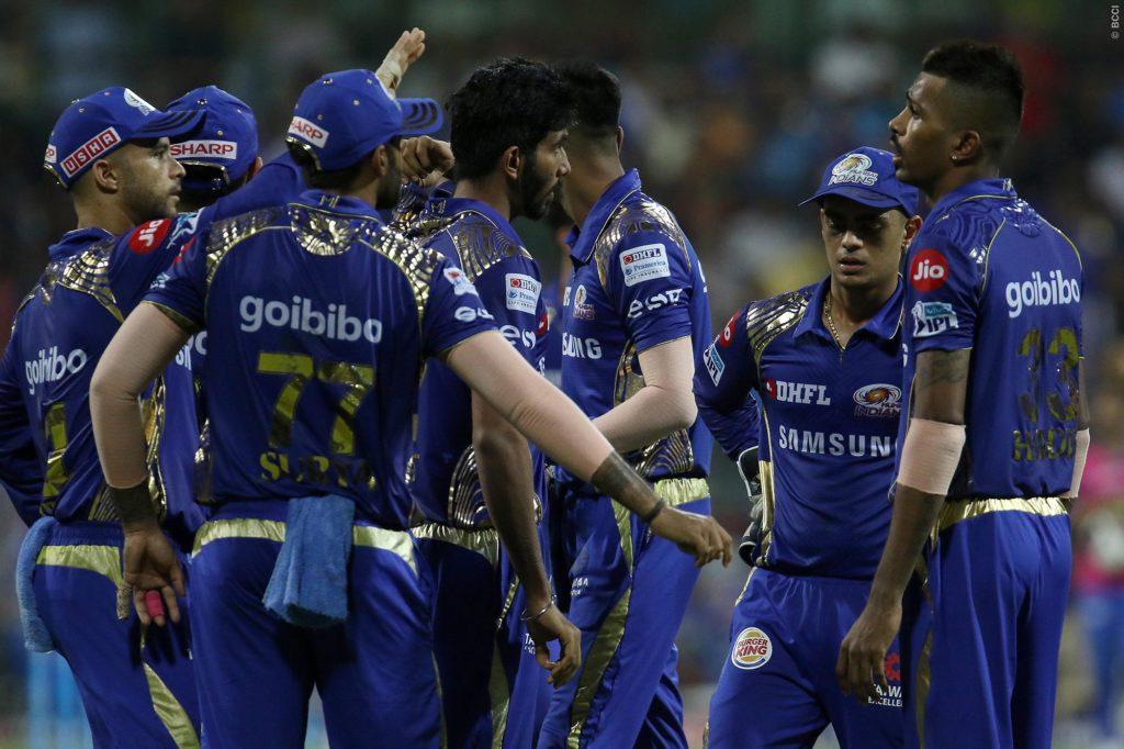 आईपीएल 2018 में रनों के अंतर से टीम की पांच सबसे बड़ी जीत, चेन्नई नहीं बल्कि यह टीम है टॉप पर 1