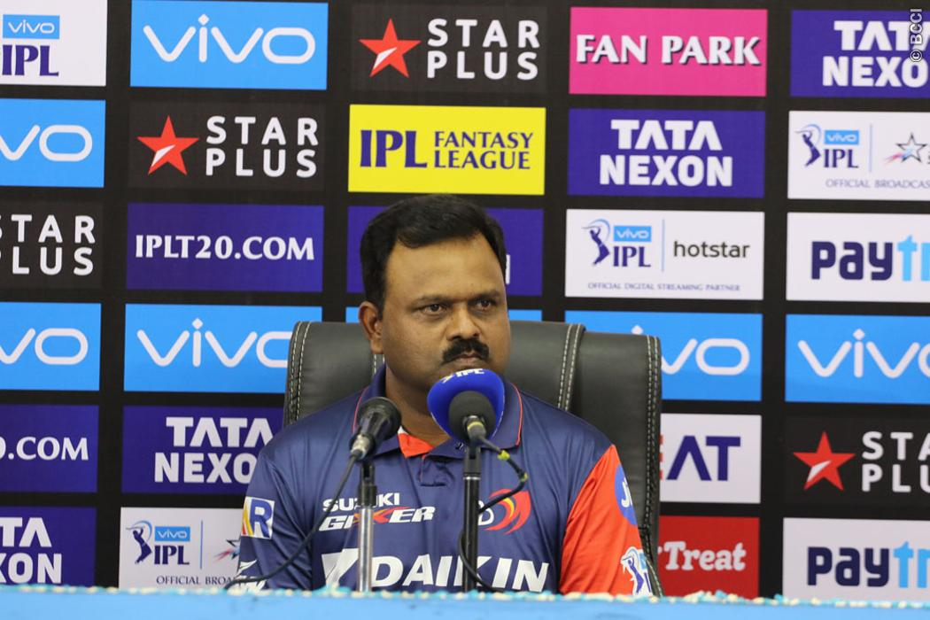 प्रवीण आमरे ने शॉट टाइमिंग के मामले में 22 साल के इस खिलाड़ी को बताया विराट और रोहित के समान 11