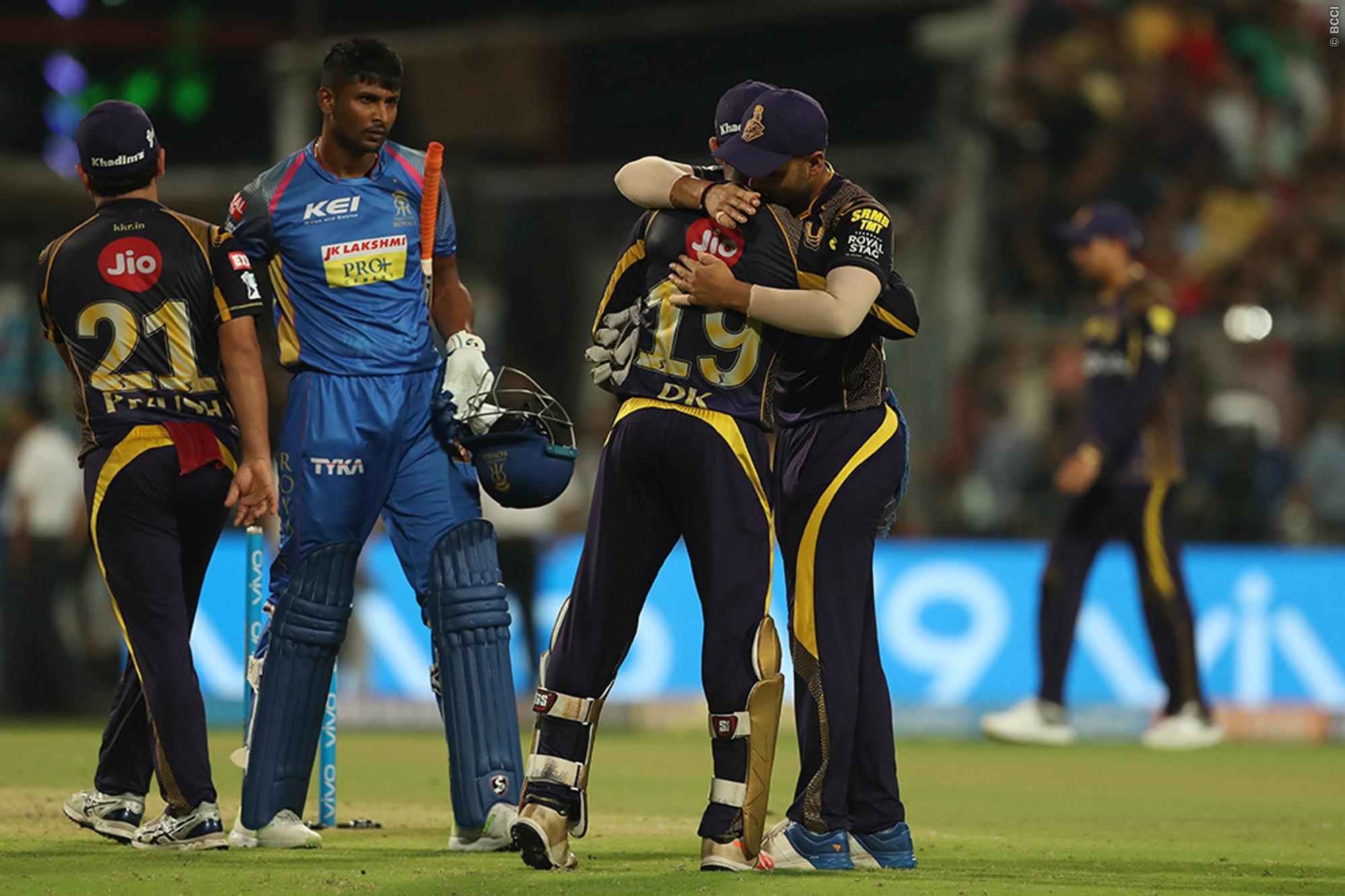 इन पांच कारणों के चलते राजस्थान रॉयल को एलिमिनेटर मुकाबले में करना पड़ा हार का सामना 7
