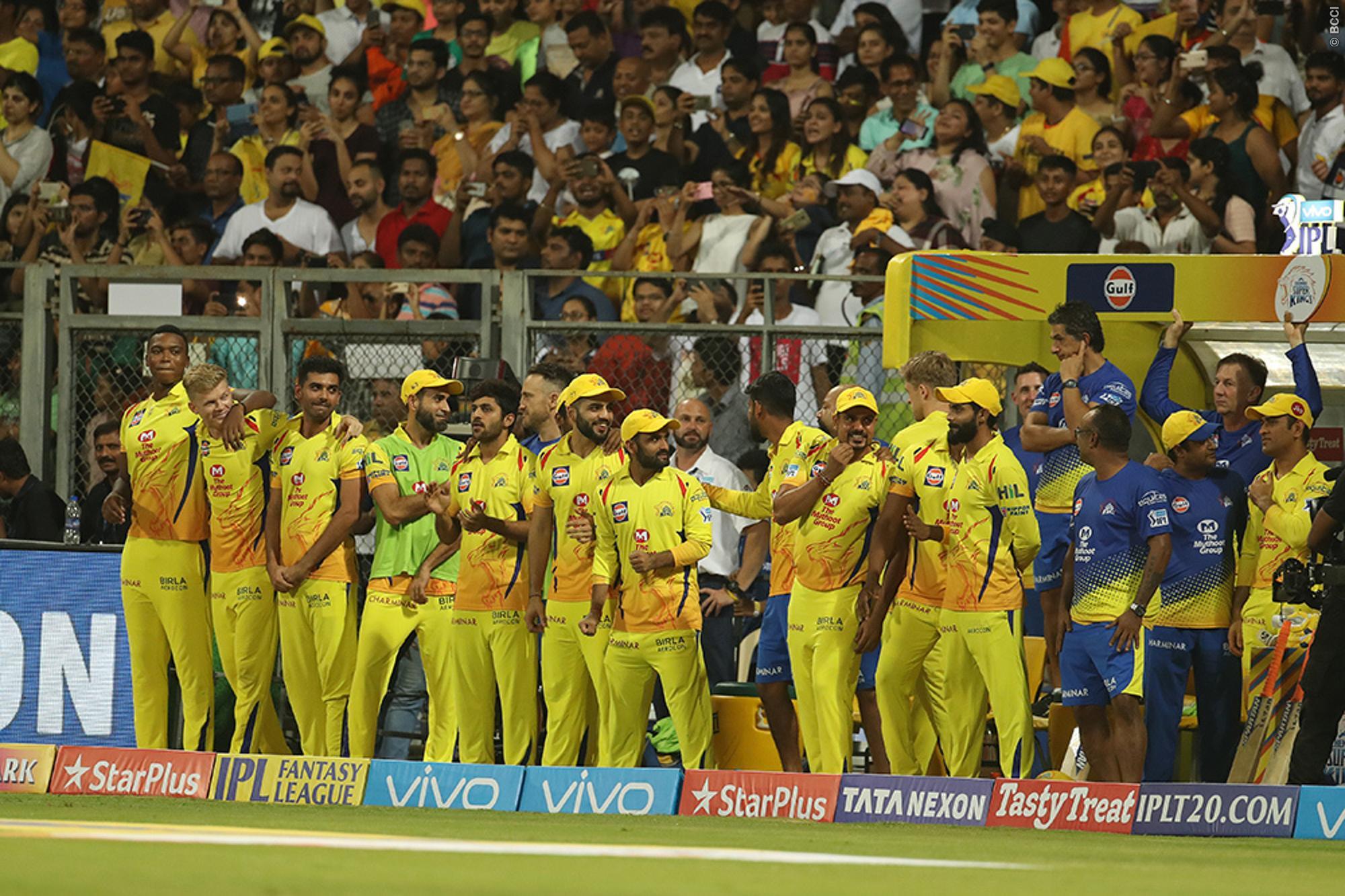 आईपीएल 2018 का अनुभव चैम्पियन चेन्नई के इस खिलाड़ी के लिए रहा सबसे खास 4
