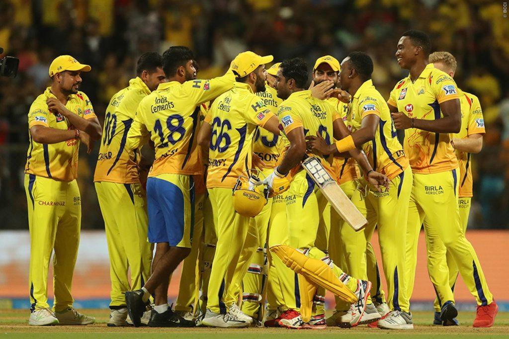 आईपीएल फाइनल- चेन्नई सुपर किंग्स की जीत के बाद इंग्लैंड के कप्तान ने धोनी और कोच फ्लेमिंग को दिया ये नया नाम 3