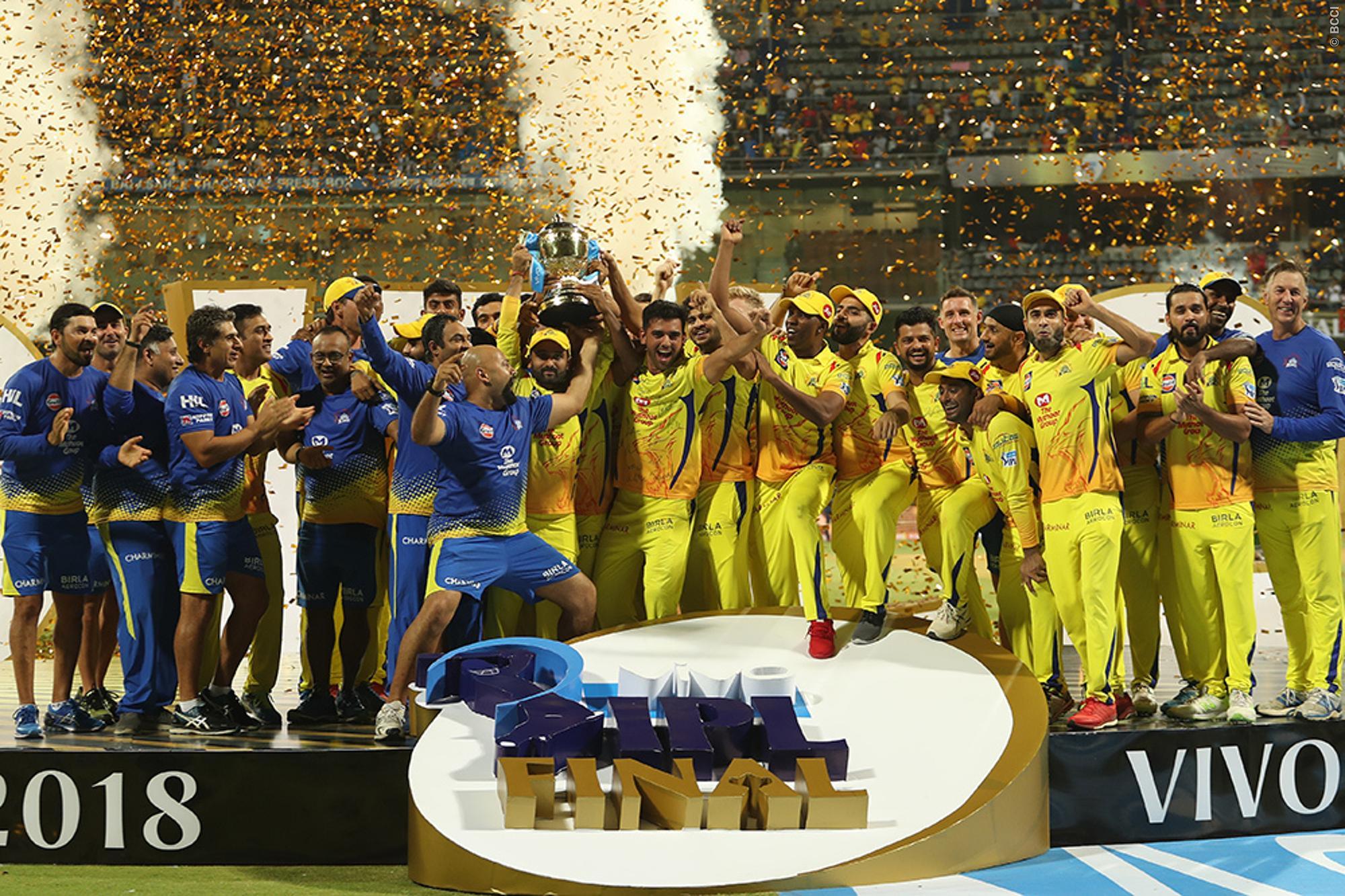 IPL 2018 के फाइनल में चेन्नई की जीत और सनराइजर्स की हार के बाद डेविड वॉर्नर ने कही ऐसी बात 6