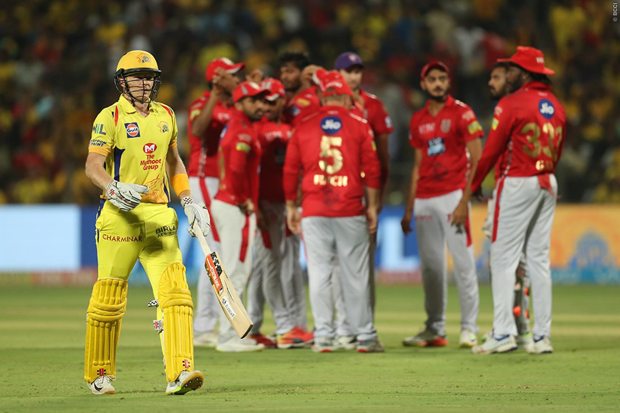 किसने क्या कहा : चेन्नई की जीत के बाद ट्विटर पर छाये धोनी, रैना, तो वही अश्विन का कुछ इस तरह उड़ाया लोगो ने मजाक 14
