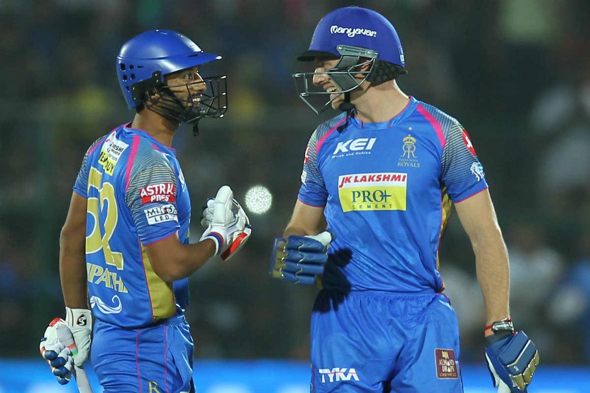 इन पांच कारणों की वजह से राजस्थान को करना पड़ा हार का सामना 7