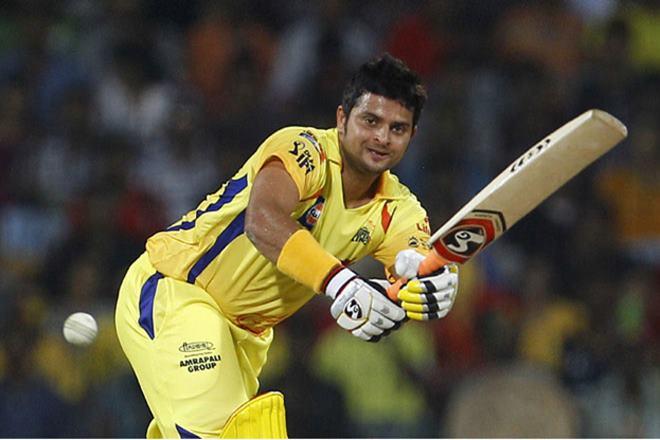 दिल्ली में पहुंच भावुक हुए सुरेश रैना नम आँखों से कहा चेन्नई नहीं बल्कि इस खिलाड़ी के लिए जीतना चाहता हूँ आईपीएल 5