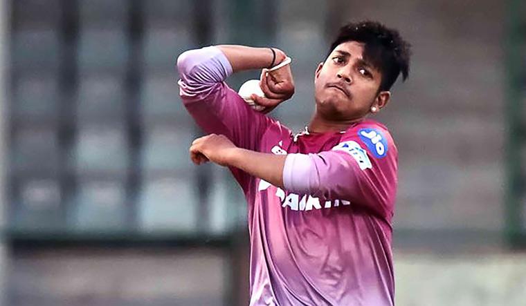आईपीएल में खेलने वाले नेपाल के पहले खिलाड़ी संदीप लामिछाने, गौतम गंभीर और रिकी पोंटिंग नहीं बल्कि इस दिग्गज को मानते है अपना आदर्श 1