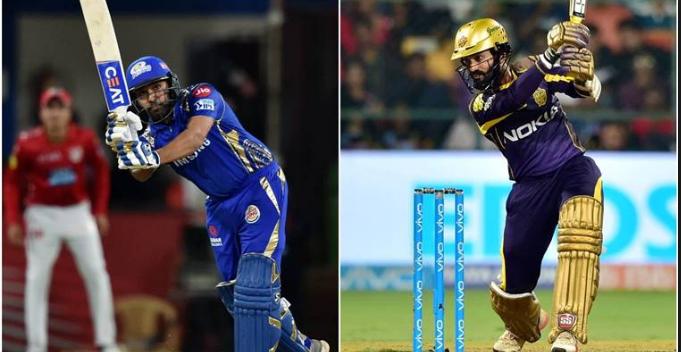 KKRvsMI: मुंबई इंडियंस ने जीता टॉस, इस प्रकार है दोनों टीमों की प्लेइंग इलेवन 5
