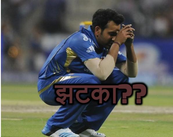 जिस खिलाड़ी को रोहित ने बल्लेबाजी की तकनीकी सिखाई उसी की वजह से खतरे में पड़ी रोहित की जगह