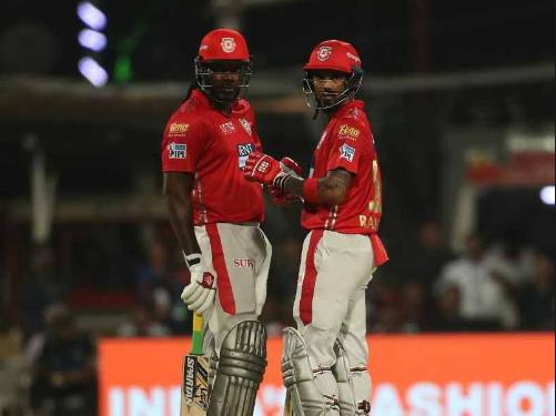 IPL 2018 : देखे हर विकेट के लिए की गई सबसे ज्यादा रनों की साझेदारीयों की सूची